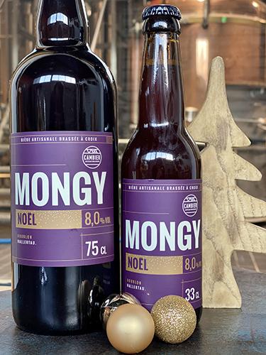 Mongy Noël