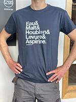 T-Shirt Le Gallodrome (réédition spéciale brasserie Cambier)